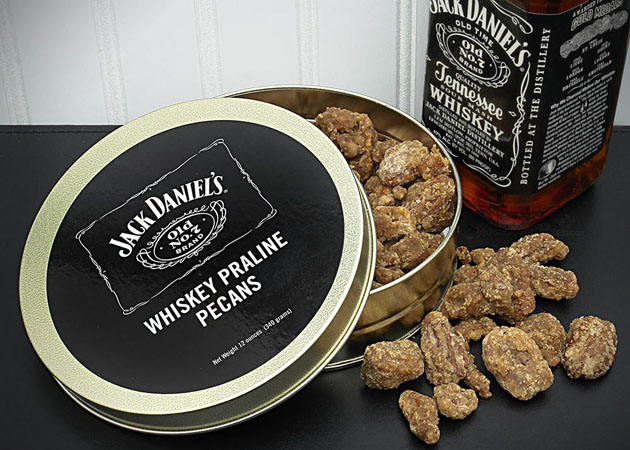 Jack-Daniels-Whiskey-Flavored-Pecans