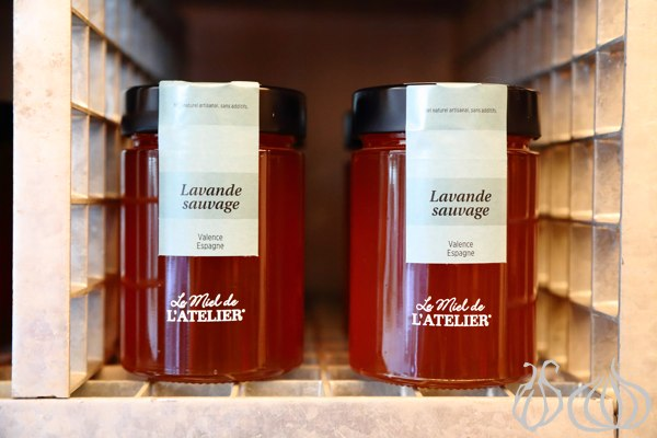 L'Atelier du Miel: An Empire of Honey :: NoGarlicNoOnions ...