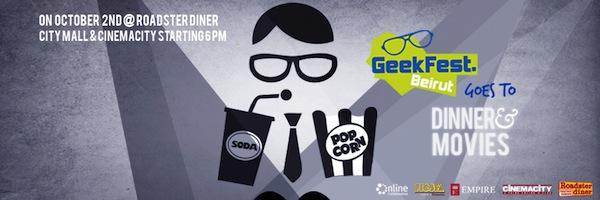 Geek Fest beirut 6.0