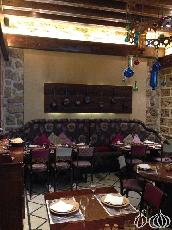 Mayrig celebrating 10 years of authentic armenian cuisine for Armenian cuisine aline kamakian