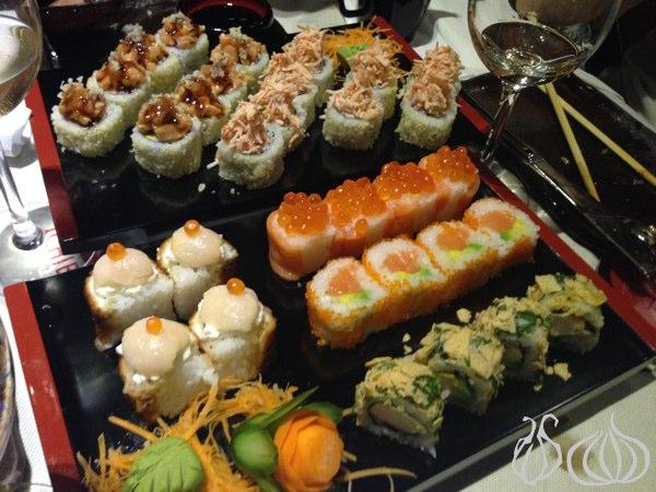 Tokyo Ichiban Japanese Restaurant