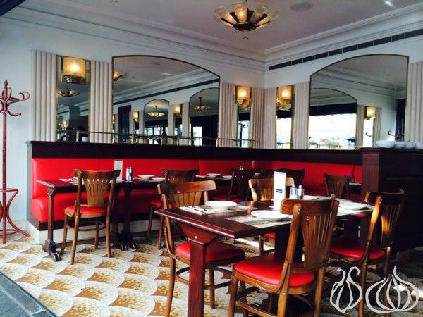 Breakfast At Cafe De Flore Abc Dbayeh Nogarlicnoonions - Fotos-de-flore