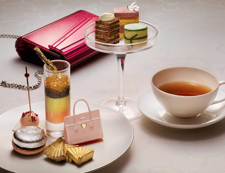Mandarin-Oriental-Munich-Jimmy-Choo-Afternoon-Tea-1-e1386035098982