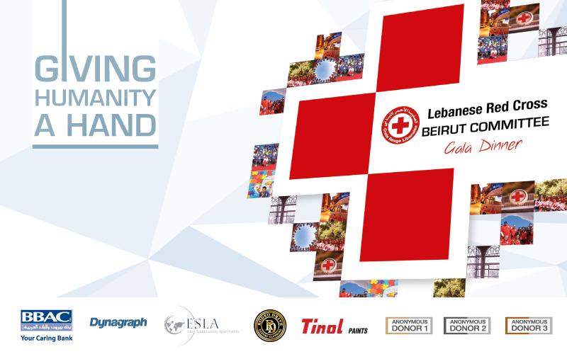 red cross lebanon gala dinner