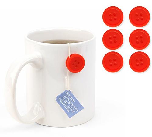 Tea-Buttons