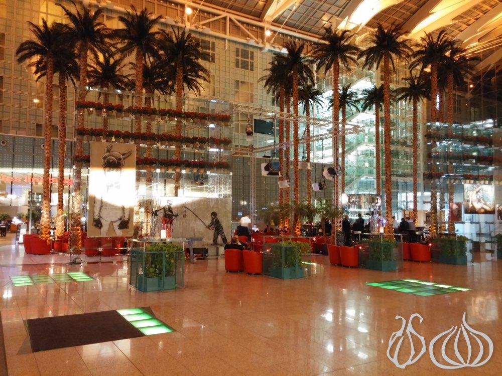 Flughafen Munchen Casino