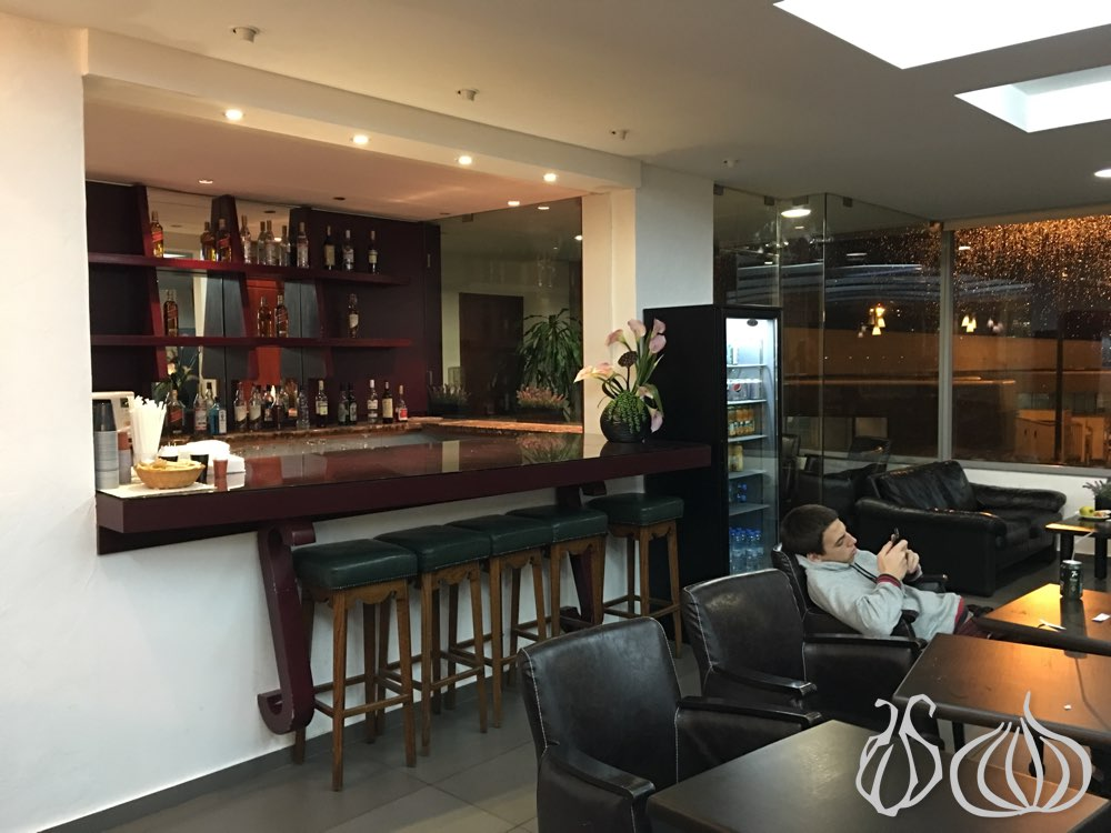 best sneakers d5647 09865 Byblos Lounge Beirut Airport: Not Recommended! (Lounge ...