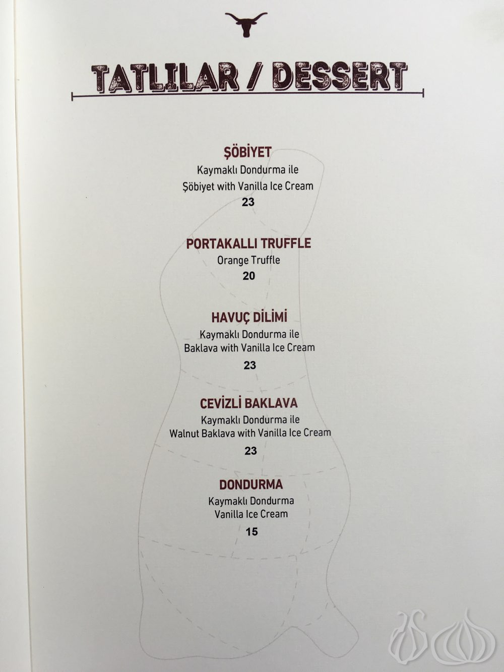 Nusret Dubai Karte.Nusr Et Steakhouse A Must Experience Nogarlicnoonions