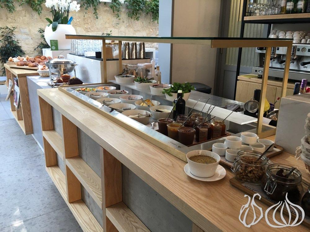 La Petite Table An Enjoyable Breakfast In Dbayeh Restaurant