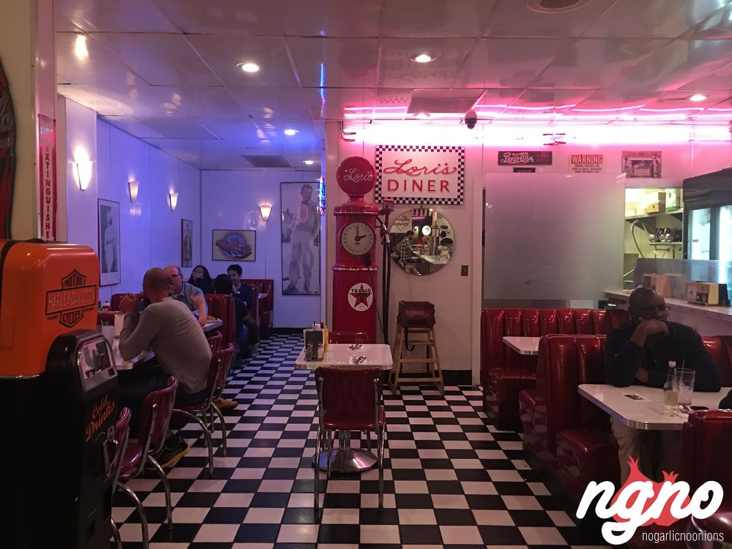 Lori S Diner A Typical American