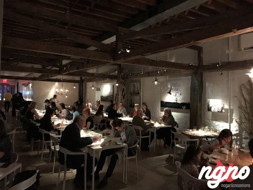 ABC Kitchen: A Flawless Experience in New York ...