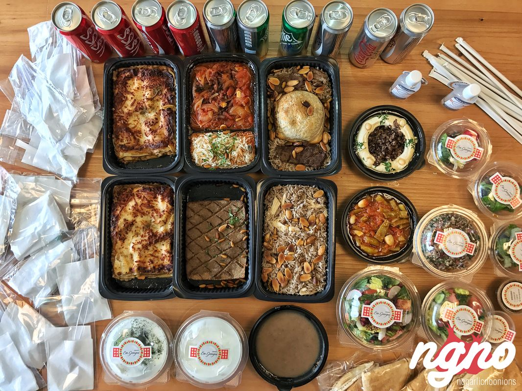 Em Georges Flavors Of Home Delivered For Your Ultimate