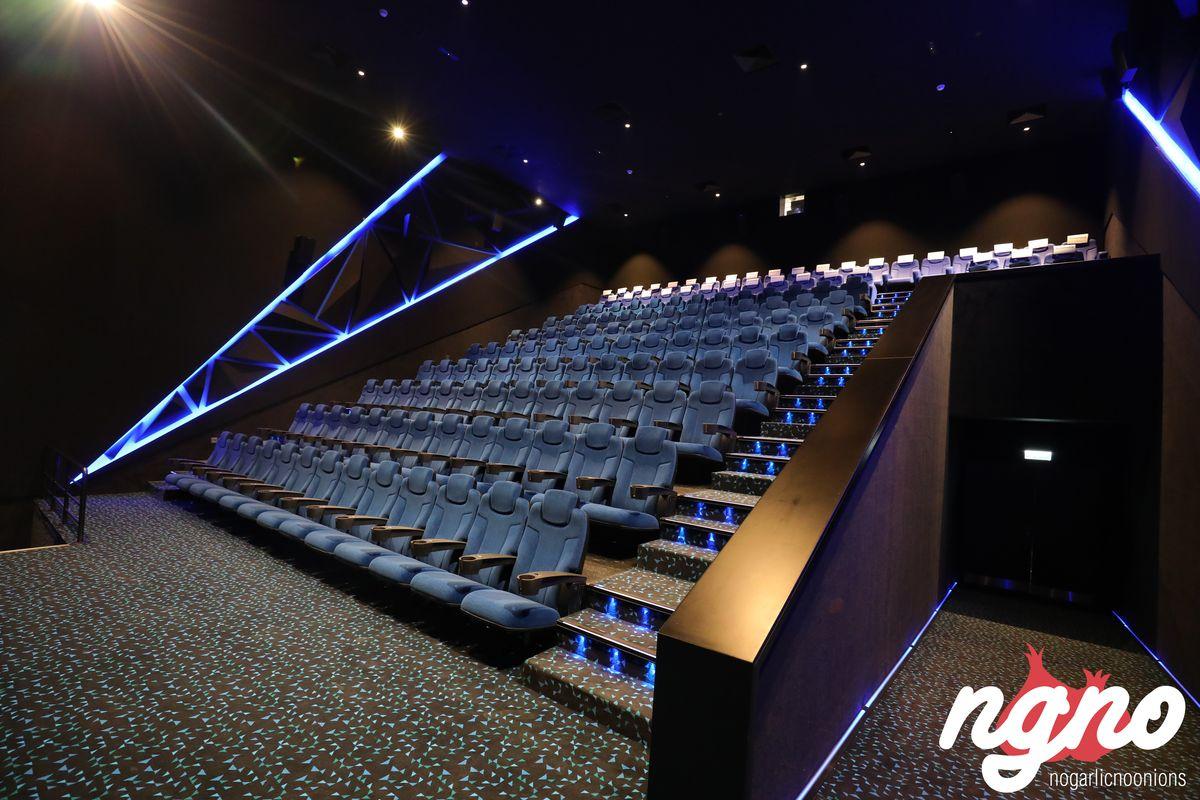 Фото кинотеатра экран в ставрополе