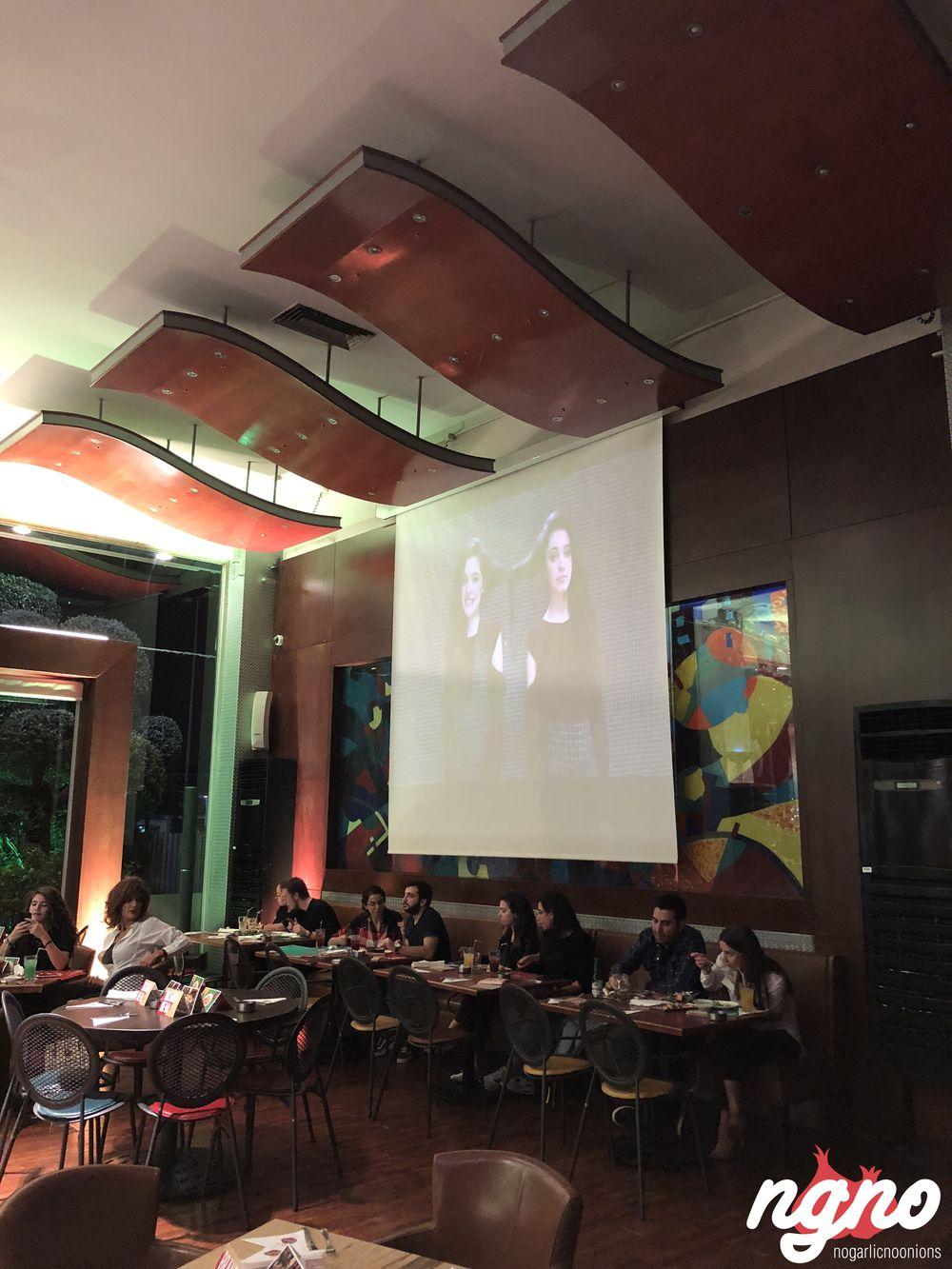 Restaurant Bruce Lee: description, interior, menu and reviews of visitors 89