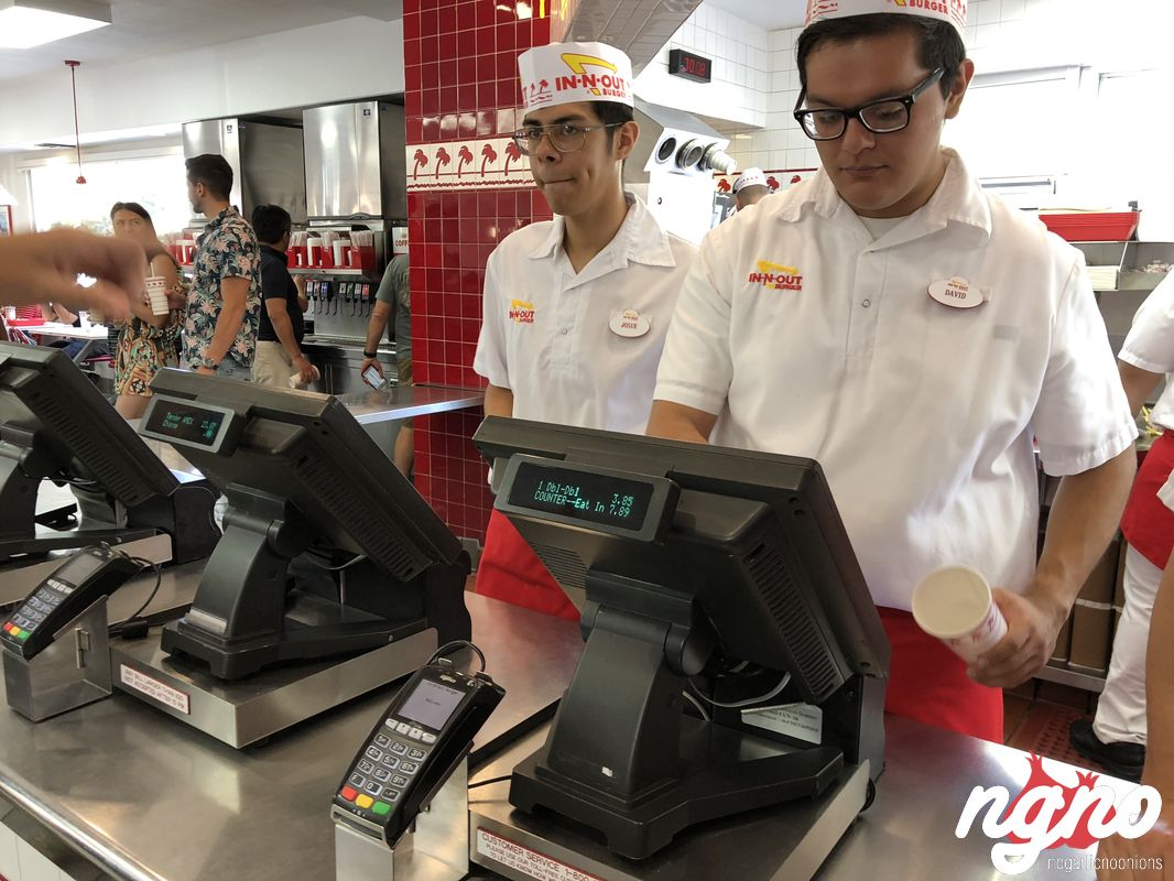 In-N-Out Burger: I Still an Not a Fan :: NoGarlicNoOnions