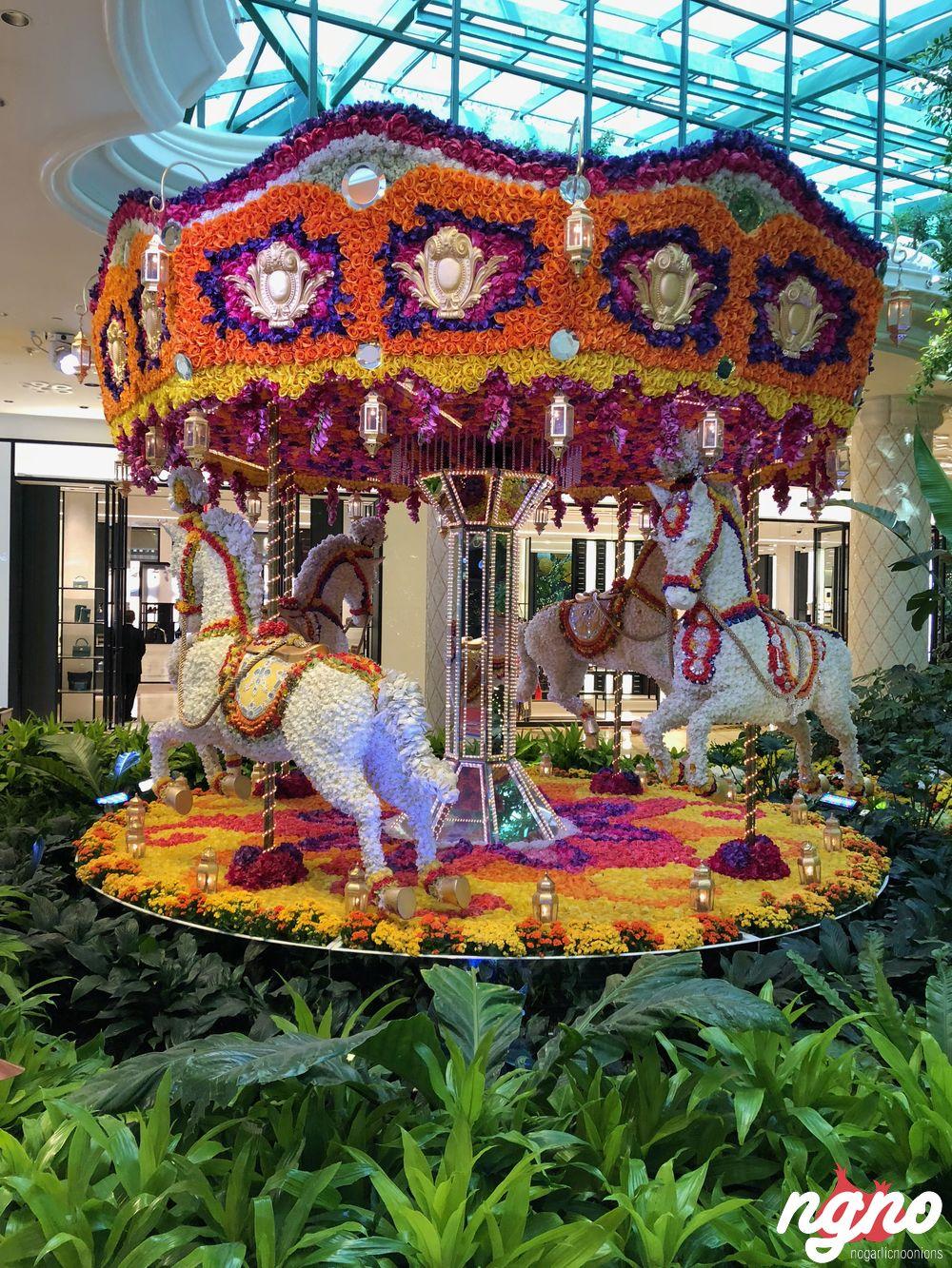 Baileys Hotel Vegas