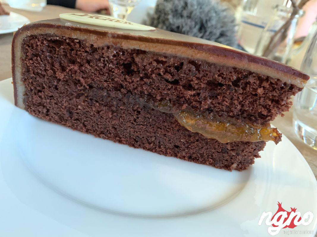 Konditorei Buchwald Berlin's Oldest Pastry Shop is Not Worth ...