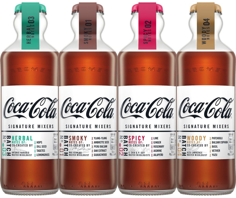 Coca-COla-signature