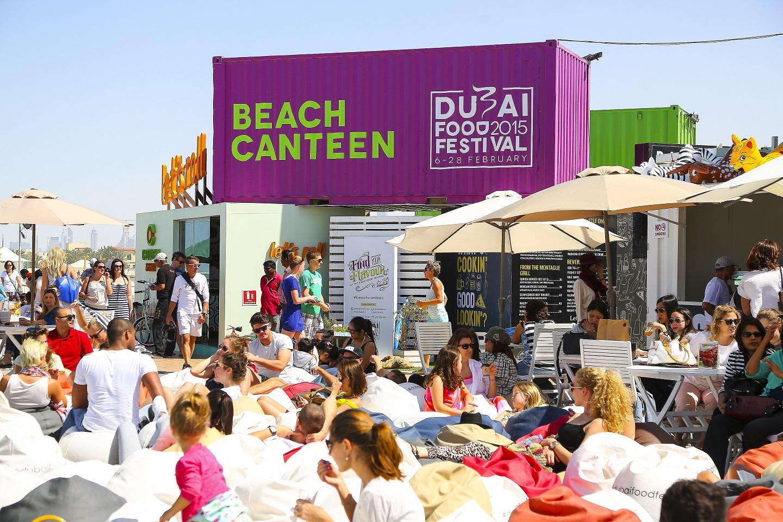 Beach Canteen
