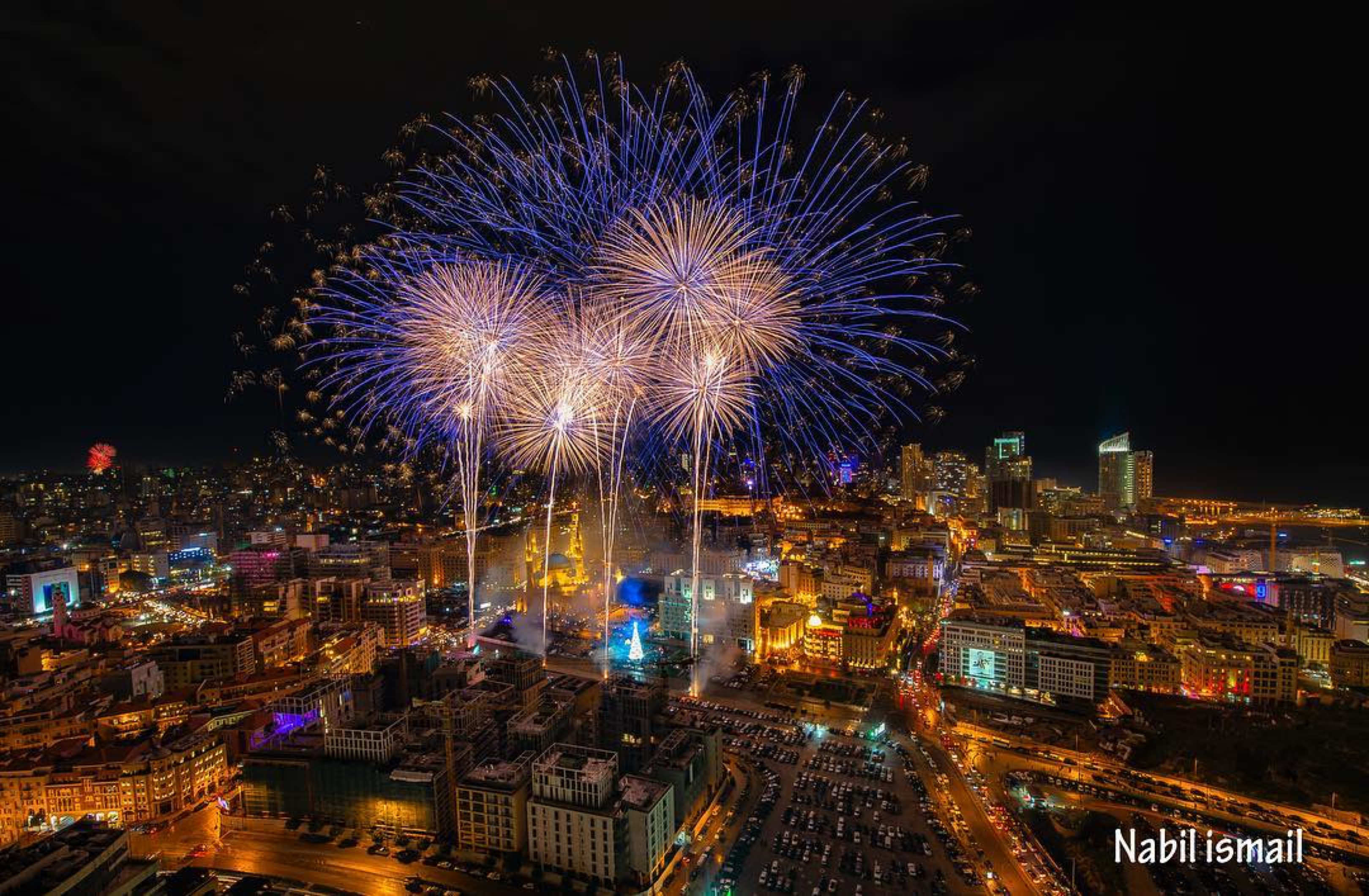 National Geographic Top 10 New Year's Eve celebrations ...