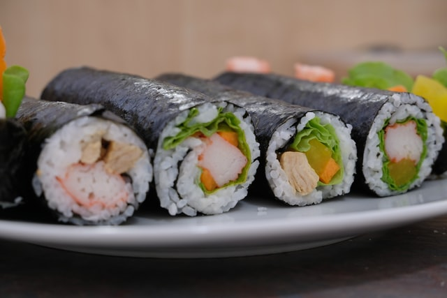 Japanese cuisine for beginners (3)
