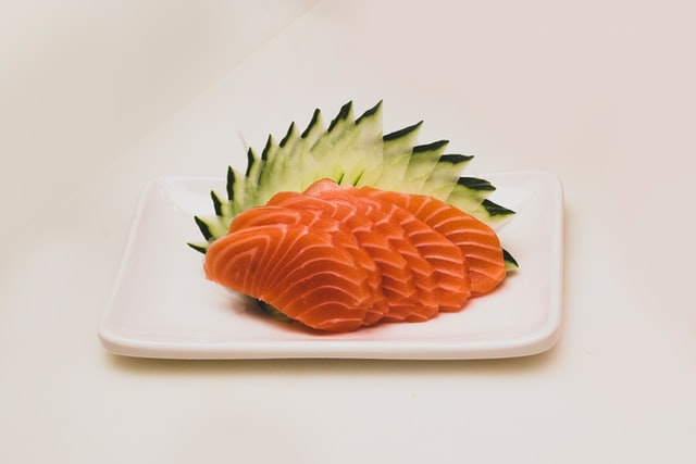Japanese cuisine for beginners (4)