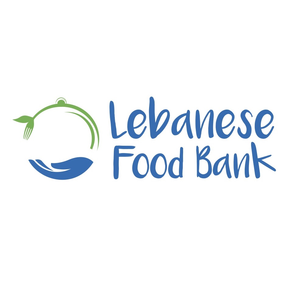 LFB Lebanese Food Bank Logo