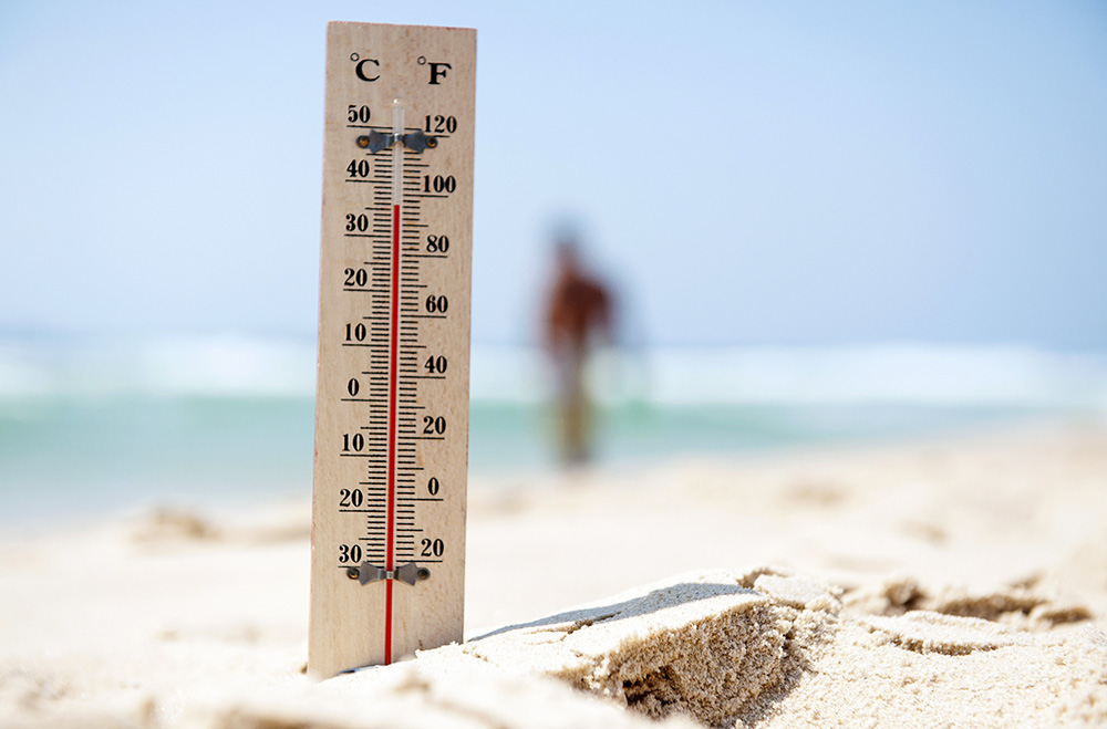 thermometer-hot-weather