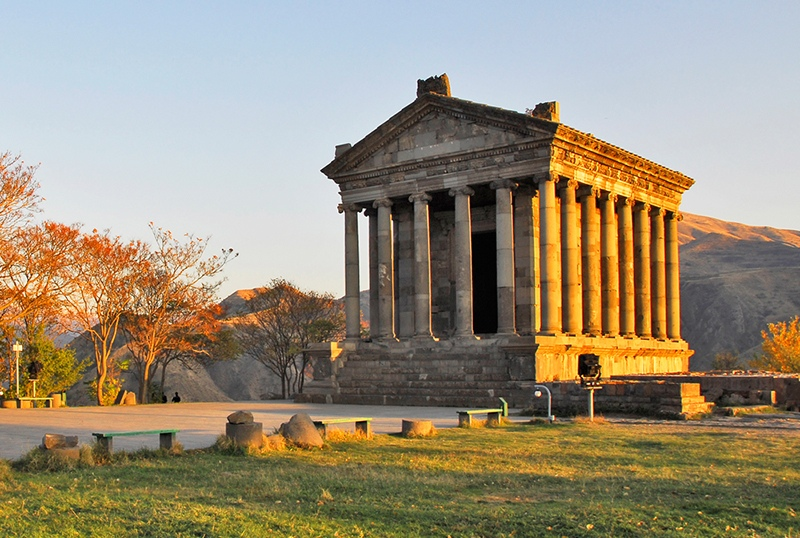 4.garni-temple-in-armenia