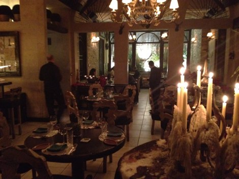 La Parilla: Argentinian Steak House: An Unexpected Happy Surprise in Beirut
