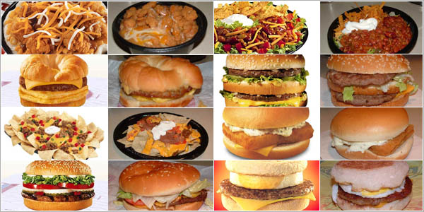 What Fast Food Restaurant Has The Most Healthy Food