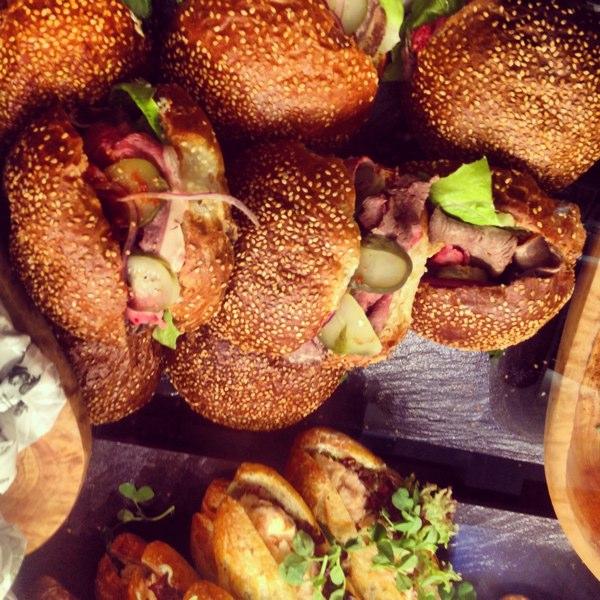 Harrods London: A Food Paradise :: NoGarlicNoOnions ... Garlic Bread Brands