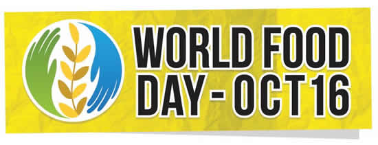 world foof day 2012