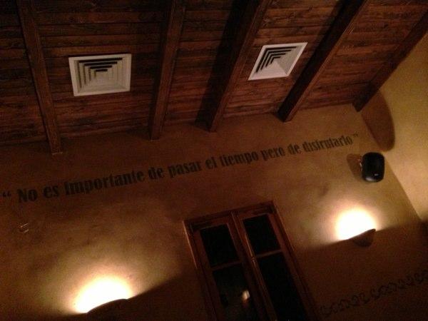 Carlitos': Mexican Cantina Y Bar