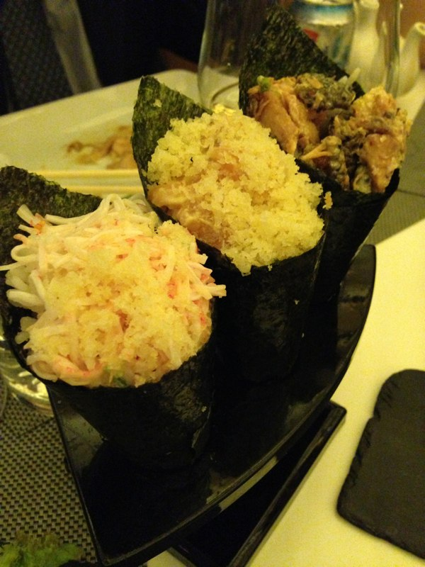 Kampai Japanese Cuisine: A Total Disappointment...