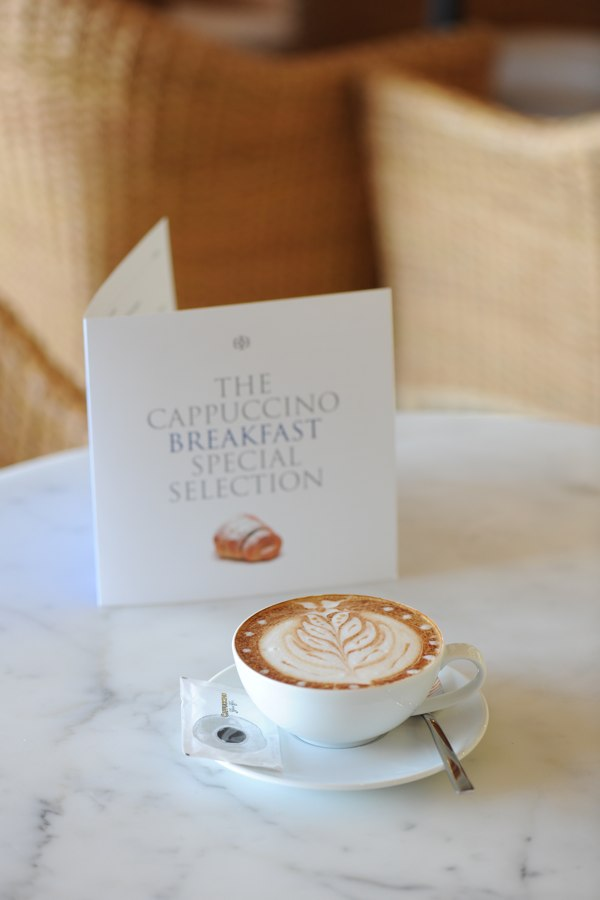 Cappuccino: Antelias' Finest Cafe is a Must Try