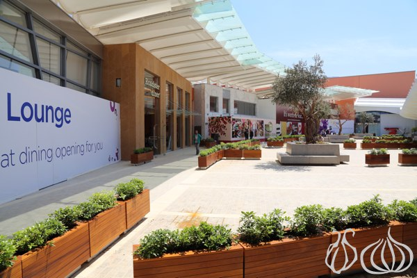 Discover The Beirut City Center Inside Out The First