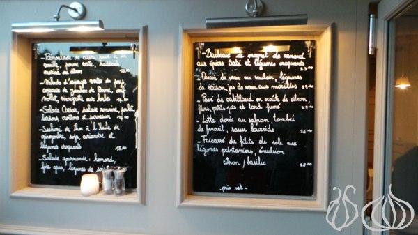 Restaurant Saint Paul De Vence Le Tilleul