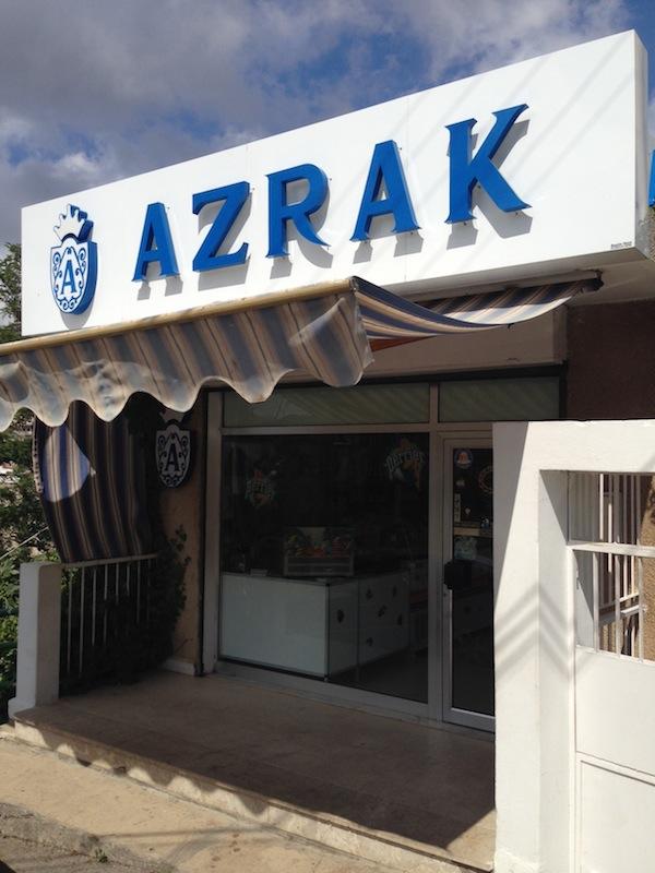 Azrak Baabdat