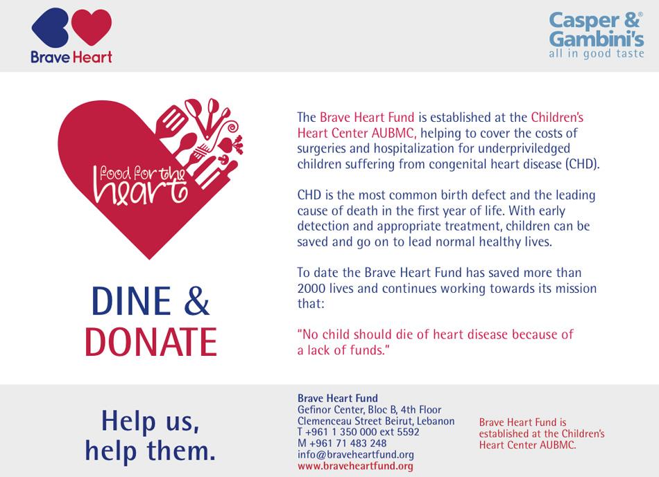 BraveHeart Fund