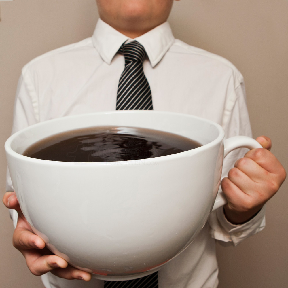 Image result for cup of coffee big