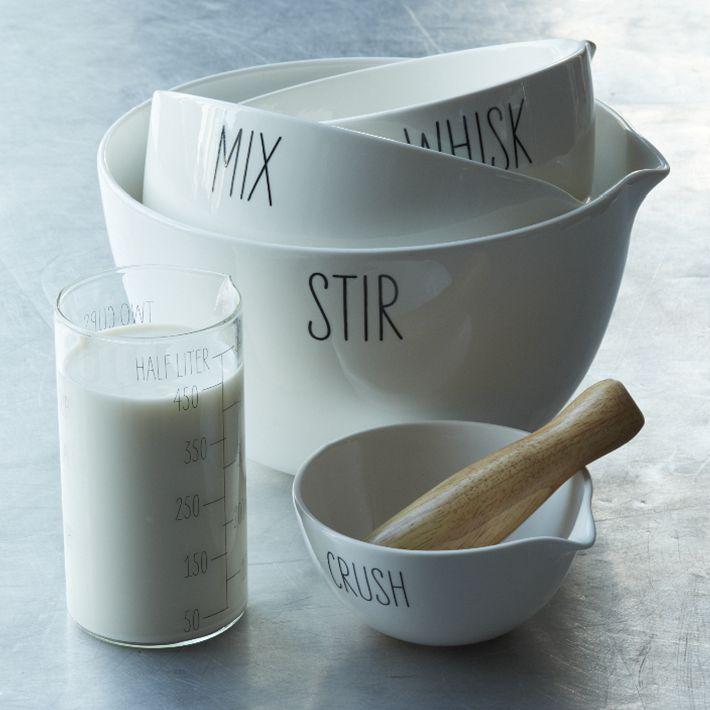 Labeled-Kitchen-Food-Prep-Set