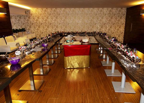 Al Baba Buche de Noel1