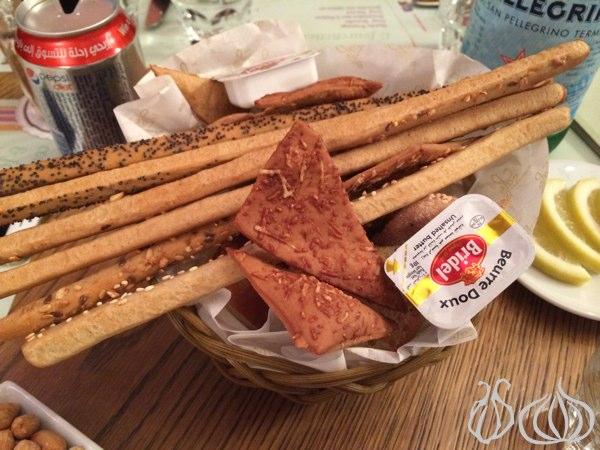 Al Mandaloun Dbayeh: Steak Frites a la Francaise