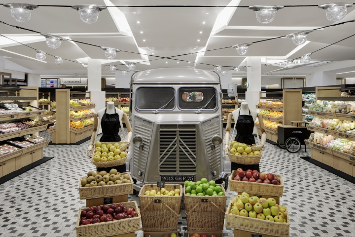 La-Grande-Epicerie-at-Bon-Marche-by-Interstore-Design-Paris