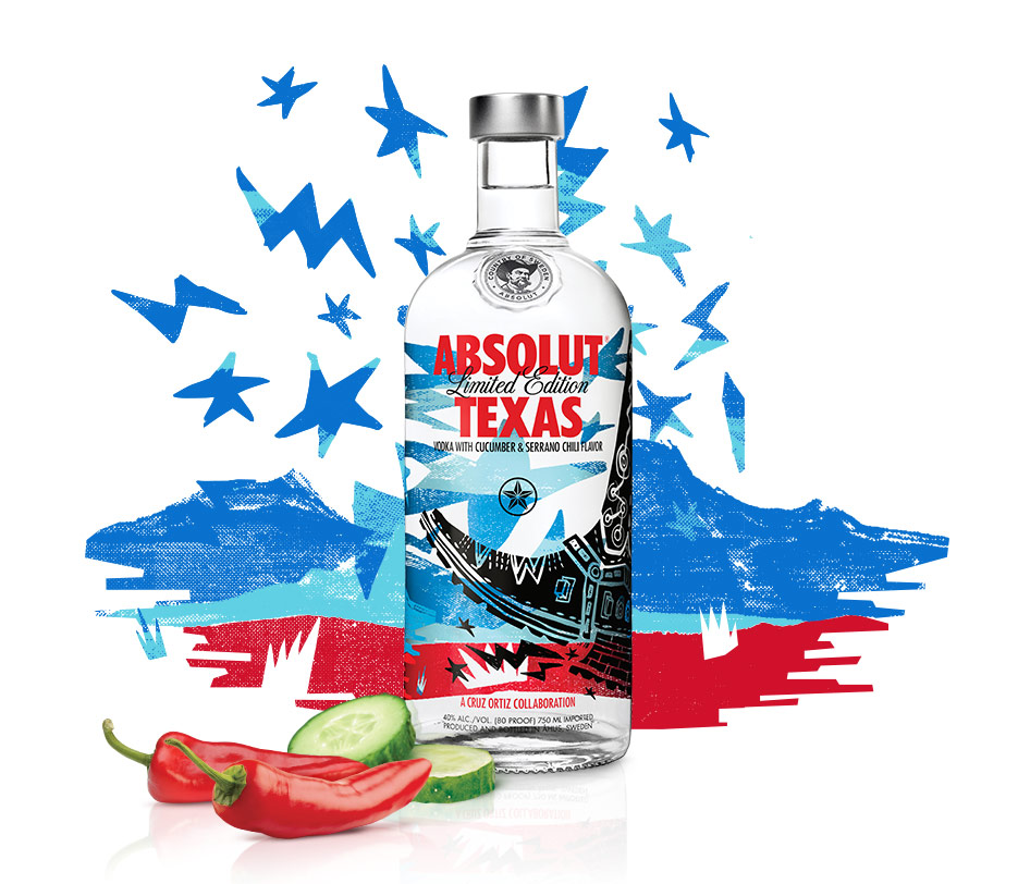 Absolut_Texas_Bottlehero
