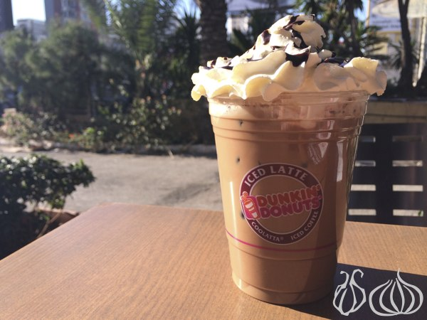 Dunkin Donuts Valentine Heart Chocolate23 How Much Is A Medium Iced Coffee At Dunkin Donuts