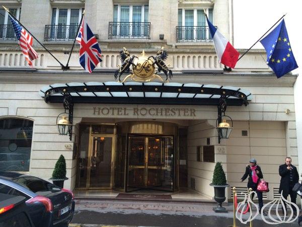 Deal Hotel Paris