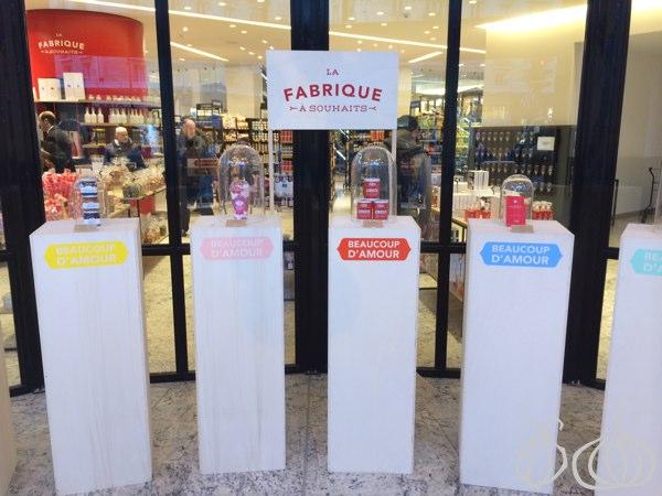 La Grande Épicerie du Bon Marche's New Look in Pictures