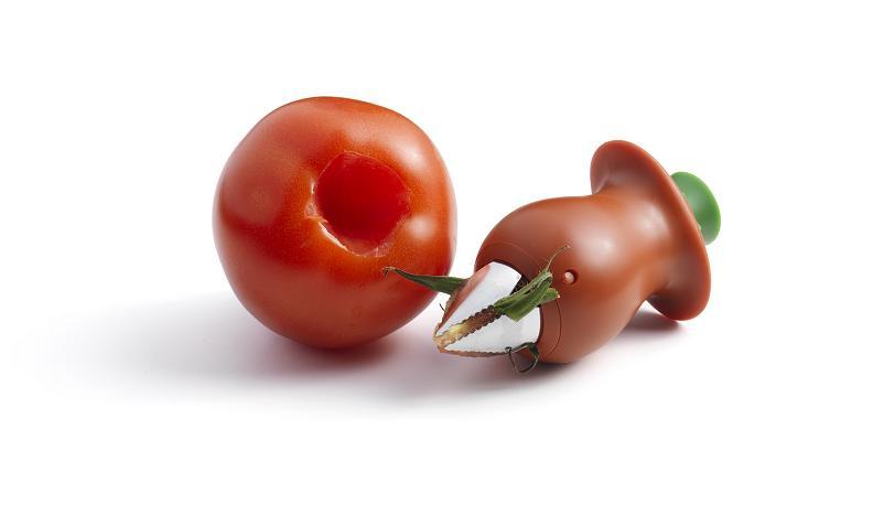 Hulled Tomato Hullster